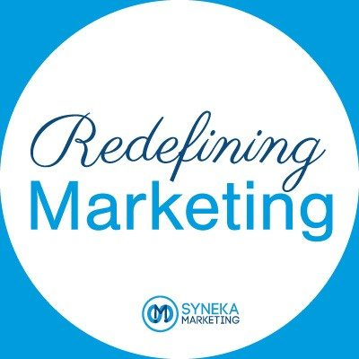 There is a need to redefine marketing based on definitions adopted by peak marketing associations.