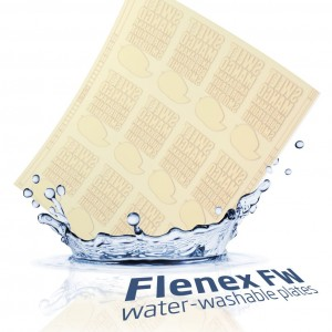 Fujifilm_Flenex FW plate