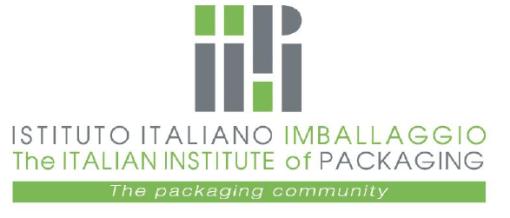 La consociata BIO-PRO è associata all'Istituto Italiano dell'imballaggio