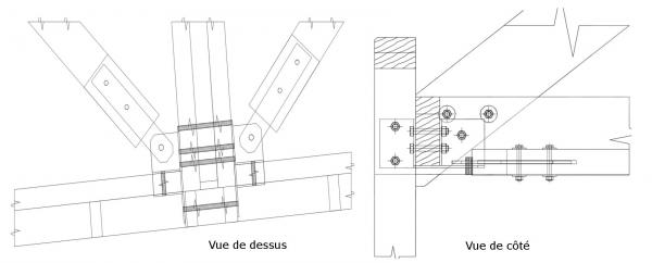 Synergie Bois Cholet Bureau DtudesEtudes Structures Et