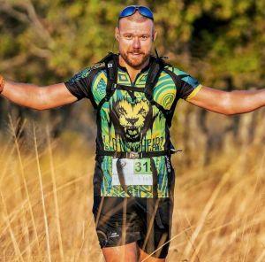 Image of Vladimir Novkov running
