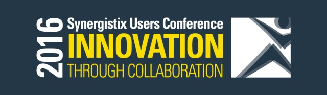 Synergistix 2016 CRM Users Conferences Innovation through Collaboration