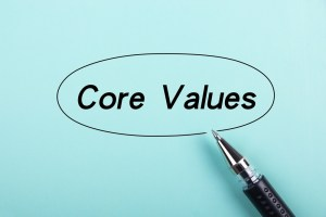 Synergy Business Brokers Values & Principles