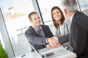 Closing a Business Sale Quickly
