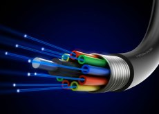 Fiber Optic Cabling security company for sale somerset nj
