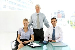 sell company to children or use business broker