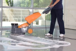 How to sell my cleaning services business