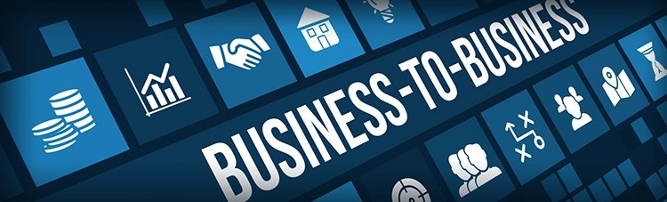 B2B Services Business Brokers
