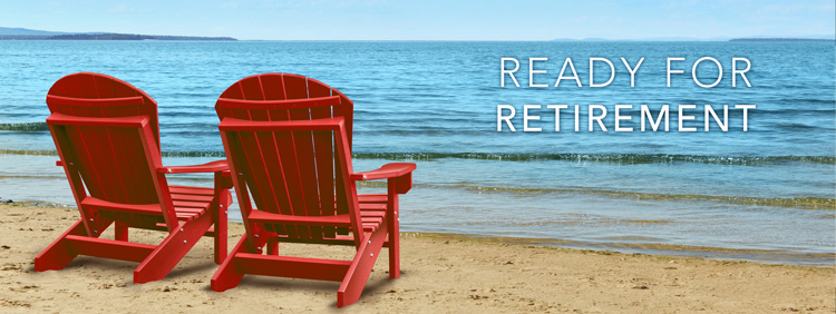 how to sell my company and retire