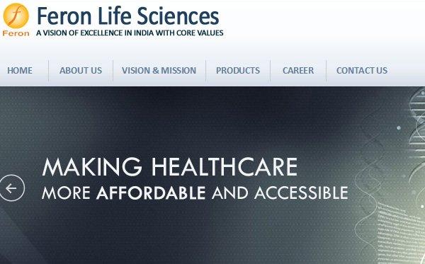 Feron life Sciences