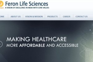 Feron life Sciences
