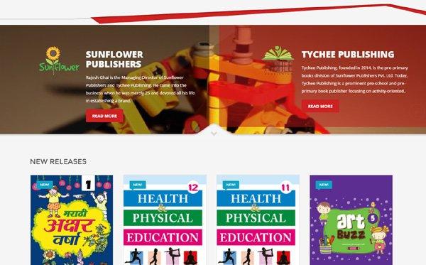 Sun Flower Publishers