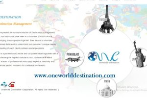 One World Destination