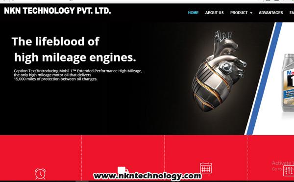 nkntechnology