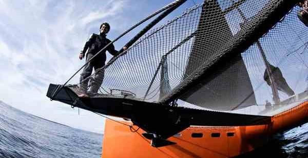 Gunboat 66 Catamaran