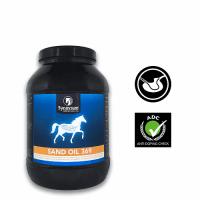 Synovium® Sand-oil 369 - Optimal sand clearance - Synovium Horse Health