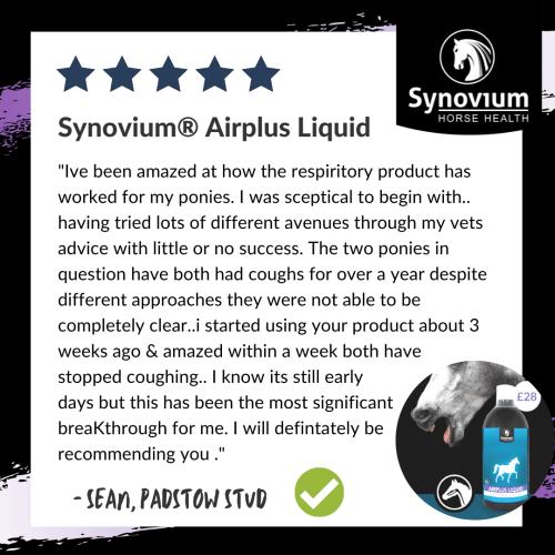 Airplus Liquid Review
