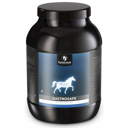 Gastrosafe gut balancer for horses