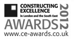 Constructing Excellence Awards 2012