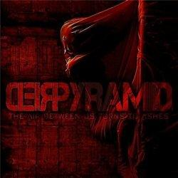 Red Pyramid - The Air Between Us Turns To Ashes (2010)
