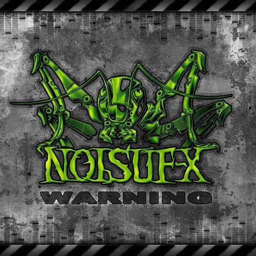noisuf-x warning