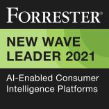 Forrester Leader AICI
