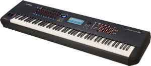 Yamaha Montage 8 Synthesizer Review - Is It Worth It? (2019 Update)