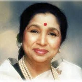 Asha Bhosle Songs Lyrics