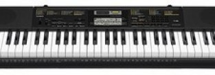 Casio CTK-2400 Standard Keyboard