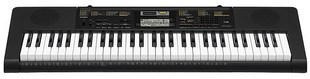 Casio CTK-2400 Standard Keyboard