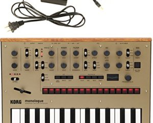 Korg | Synthesizer Outpost
