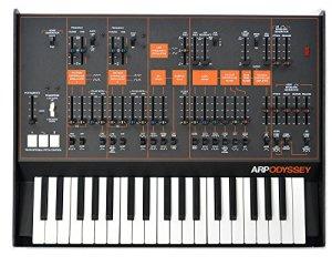 Korg   Synthesizer Outpost