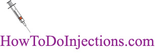How to Do Injections Banner