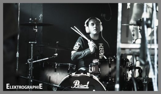 Matt Mohangee (Drums)