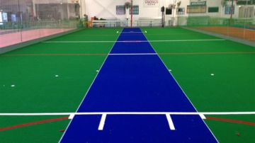Indoor Sports Centres and Schools