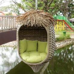 Pataya Swing Chair