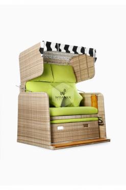 Synthetic Rattan Grady Garden Chair | Synthetic Rattan Garden Chair | Garden Chair | Synthetic Garden Chair | Rattan Garden Chair