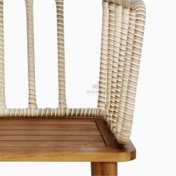 Anjani Terrace Table - Outdoor Rattan Patio Furniture detail 1