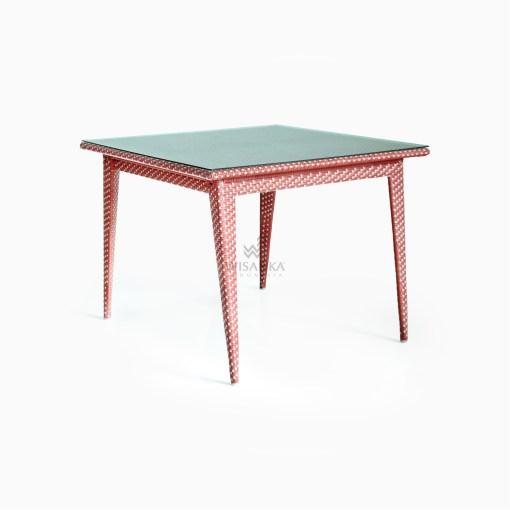 Joe Dining Table - Rattan Garden Furniture