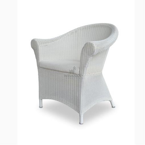 Navarino Dining Chair - Outdoor Rattan Garden Furniture