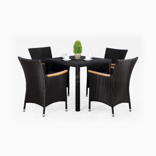 Nova Dining Set - Outdoor Rattan Garden Furniture