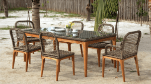 Tips for Sustainable Outdoor Dining