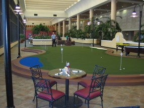 Airport-w-table