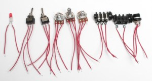 Mean Screamer WIRED Assembly Instructions | Synthrotek