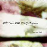 spies under von magnet influence