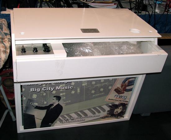 broken Mellotron