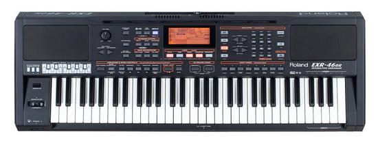 Roland Oriental Keyboard