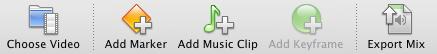 Musicbed DV