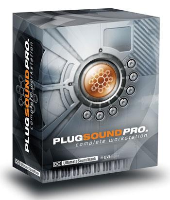 USB Plugsoundpro