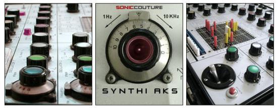 Synthi AKS